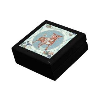 Lucky Ox Gift Box