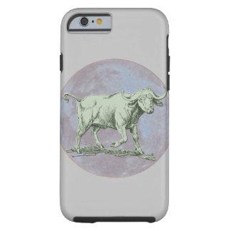 Lucky Ox   Tough iPhone 6 Case