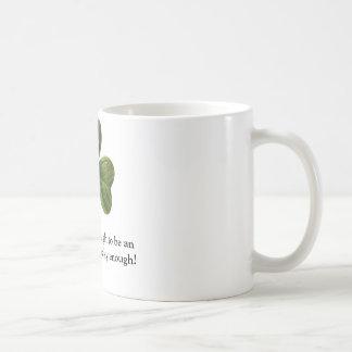Lucky Patriot Coffee Mug