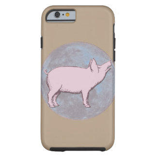 Lucky Pig | Tough iPhone 6 Case