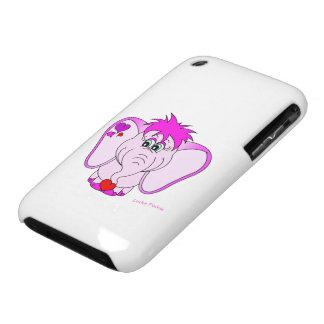 Lucky Pinkie BlackBerry Bold Case