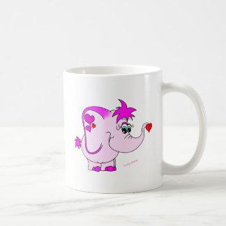 Lucky Pinkie Mug