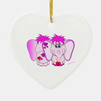 Lucky Pinkie Ornament