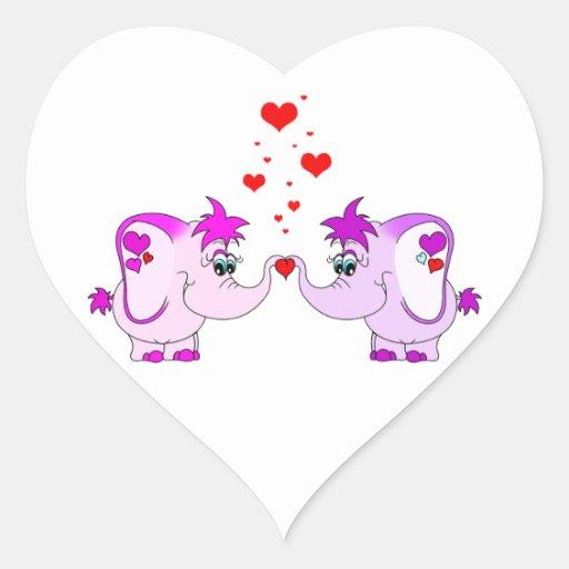 Lucky Pinkie Valentine's Day Sticker