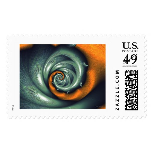 lucky postage