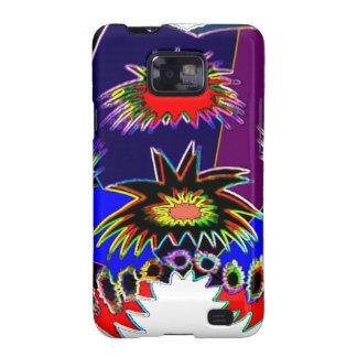 Lucky Potluck Poker Hand Samsung Galaxy S Cover