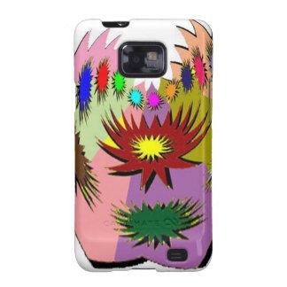 Lucky Potluck Poker Hand Samsung Galaxy S Case