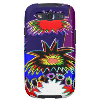 Lucky Potluck Poker Hand Samsung Galaxy S3 Covers