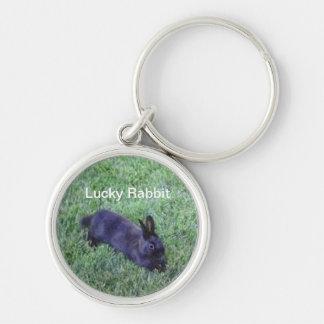 Lucky Rabbit Keychains