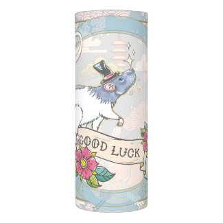 Lucky Rat | Zodiac candle