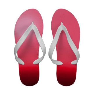 Lucky Red Sunrise Sandals