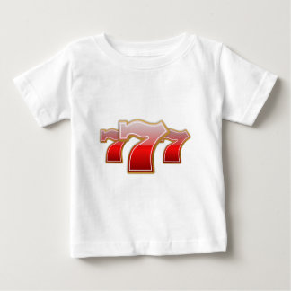 Lucky Sevens Baby T-Shirt