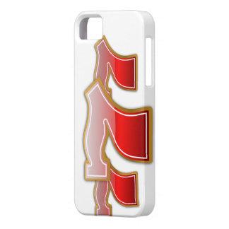 Lucky Sevens - Slot Machine Jackpot iPhone SE/5/5s Case