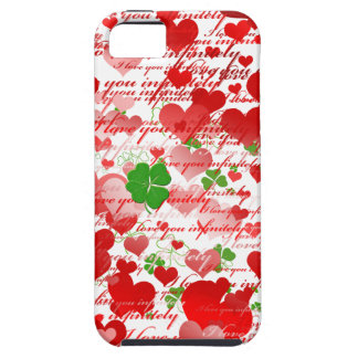 Lucky Shamrock iPhone SE/5/5s Case