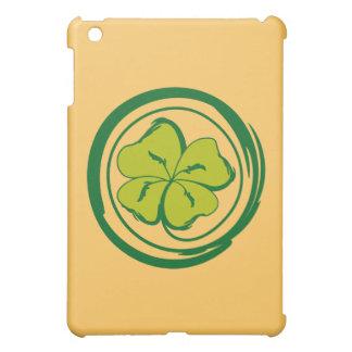 Lucky St. Patricks Clover iPad Mini Cases