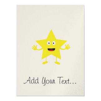 lucky star card