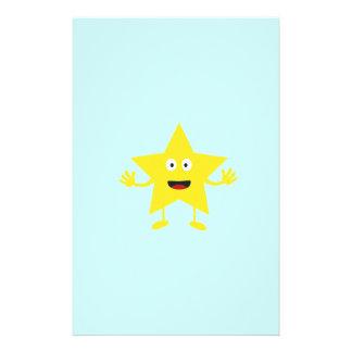 lucky star flyer