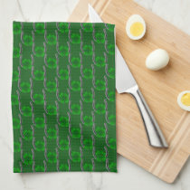 Lucky Towels St. Patrick's Tea Towels Customize