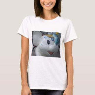 Lucky Vintage Amusement Park Elephant  Ride T-Shirt