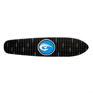 Lucky Waterman Skateboard