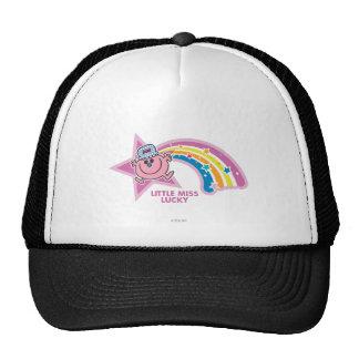 Lucky Whoosh Mesh Hats