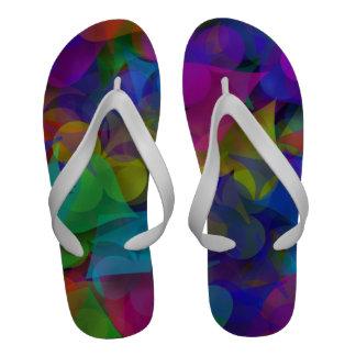 Lucky Winner Sandals
