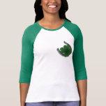 Lucky Women's Shirts St. Patrick's Lady's Jersey