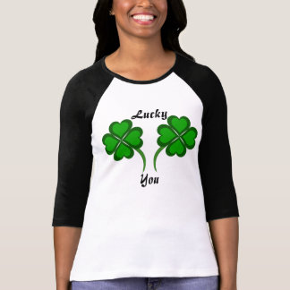 Lucky You T-Shirt