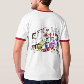 Luckys T-Shirt