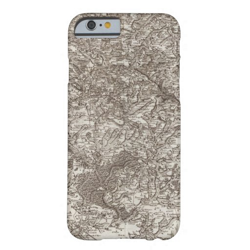 Lucon Barely There iPhone 6 Case