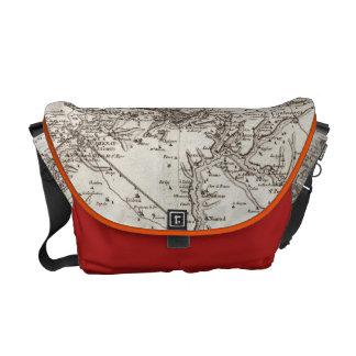 Lucon Courier Bag
