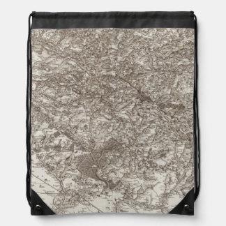 Lucon Drawstring Bag