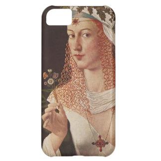 Lucrezia Borgia iPhone 5C Case