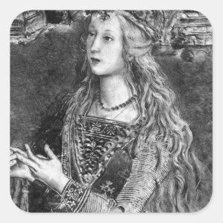 Lucrezia Borgia [House of Borgia] Stickers