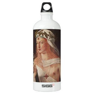 Lucrezia Borgia SIGG Traveler 1.0L Water Bottle