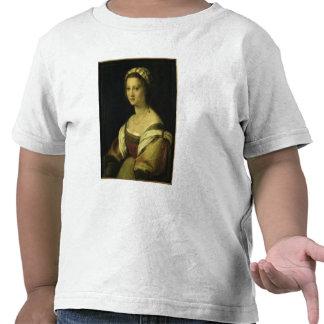 Lucrezia di Baccio del Fede, the Artist's Wife, c. T-shirts