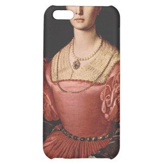 Lucrezia Panciatichi iPhone Case Cover For iPhone 5C