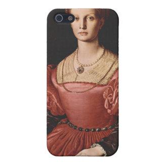 Lucrezia Panciatichi iPhone Case Case For iPhone 5