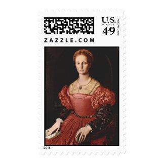 Lucrezia Panciatichi Postage Stamps