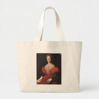 Lucrezia Panciatichi Tote Bag