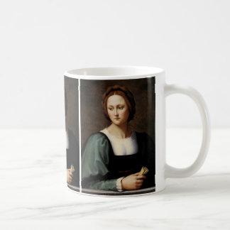 Lucrezia Sommaria Coffee Mug