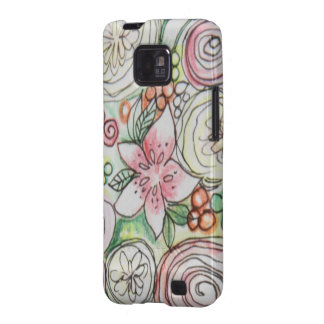 Lucy Android Case Galaxy S2 Cases