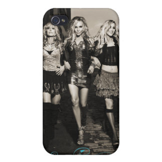 Lucy Angel iPhone Case