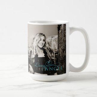 Lucy Angel Mug