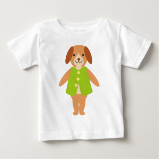 Lucy Dog Baby T-Shirt