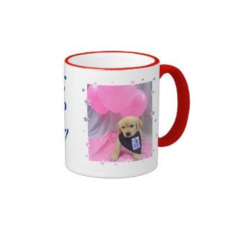 Lucy EPW mug