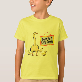 Lucy Goosey T-Shirt