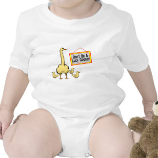 Lucy Goosey T-shirts