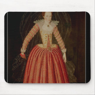 Lucy Harrington, Countess of Bedford Mouse Pad