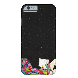 Lucy in the sky barely there iPhone 6 case
